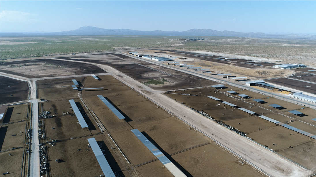 New ListingLas Uvas Valley Dairies, Farmland & Ranches - Hatch, New Mexico