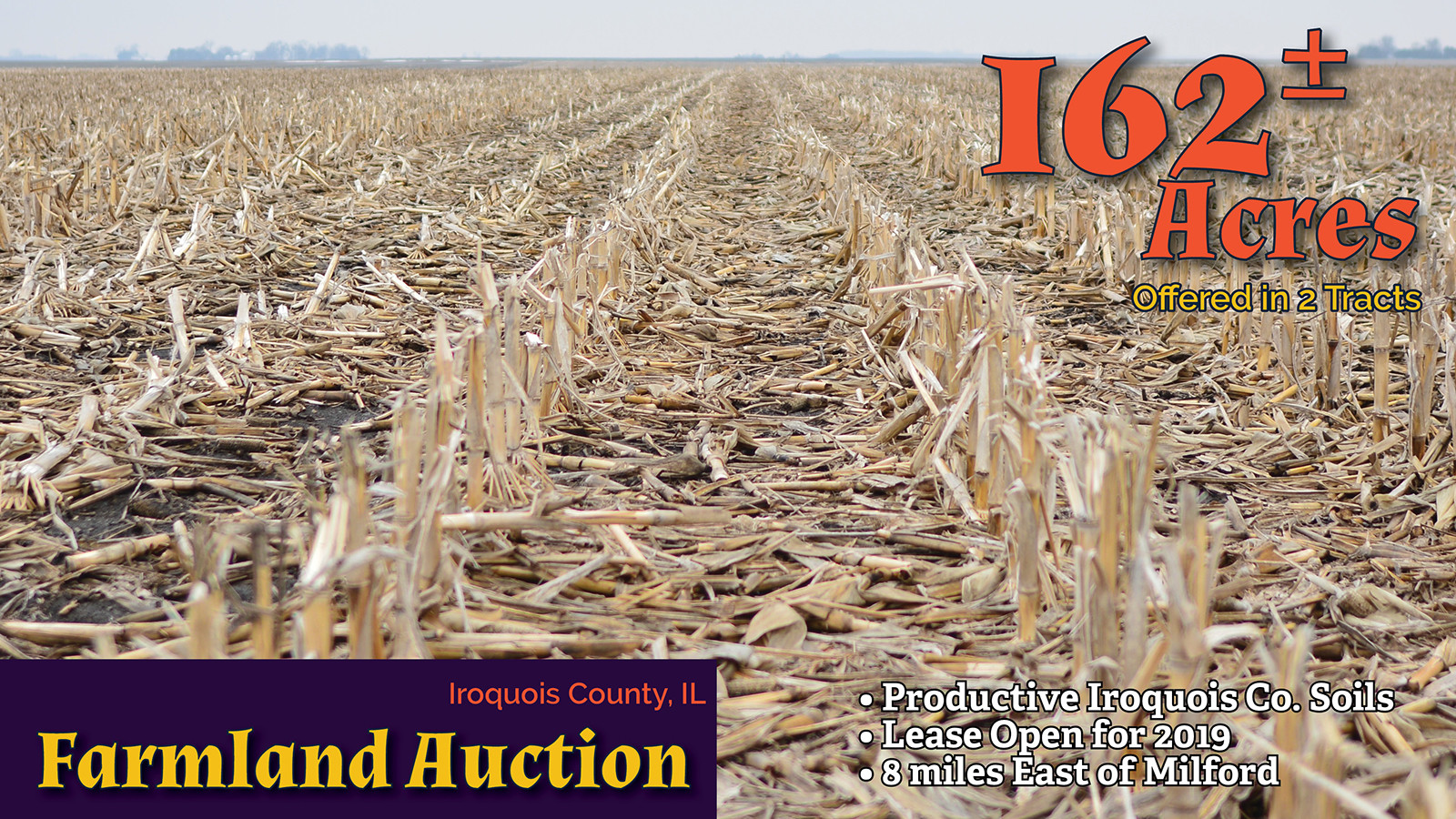 03.20.19 - Iroquois County IL - cover photo