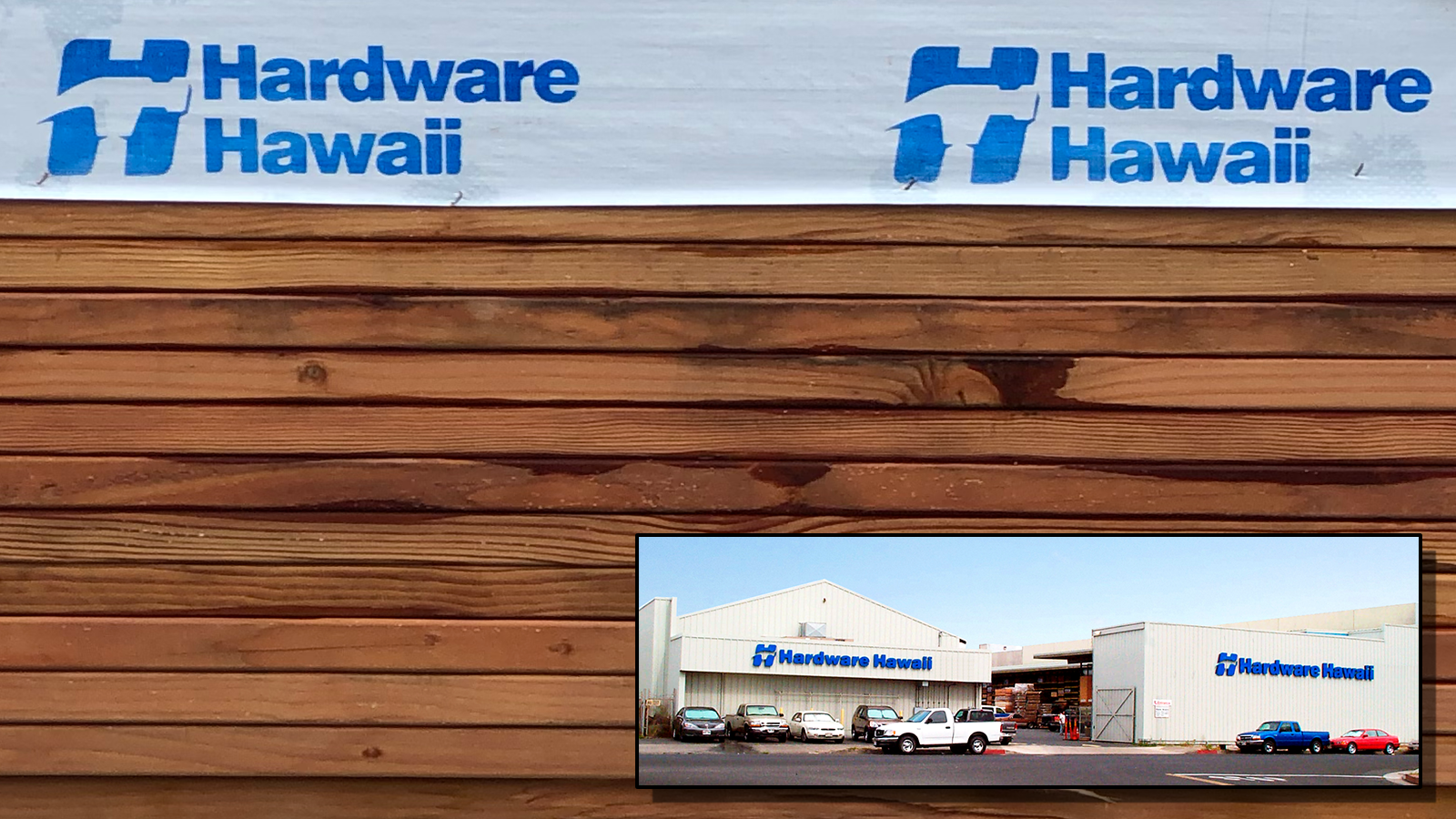 Acquisition OpportunityHardware Hawaii