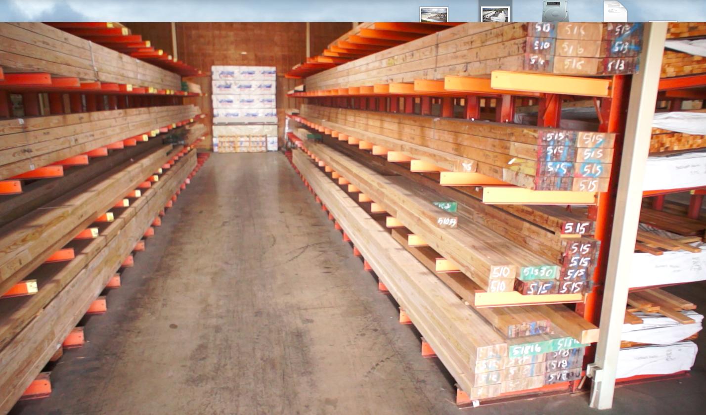 K3 Warehouse