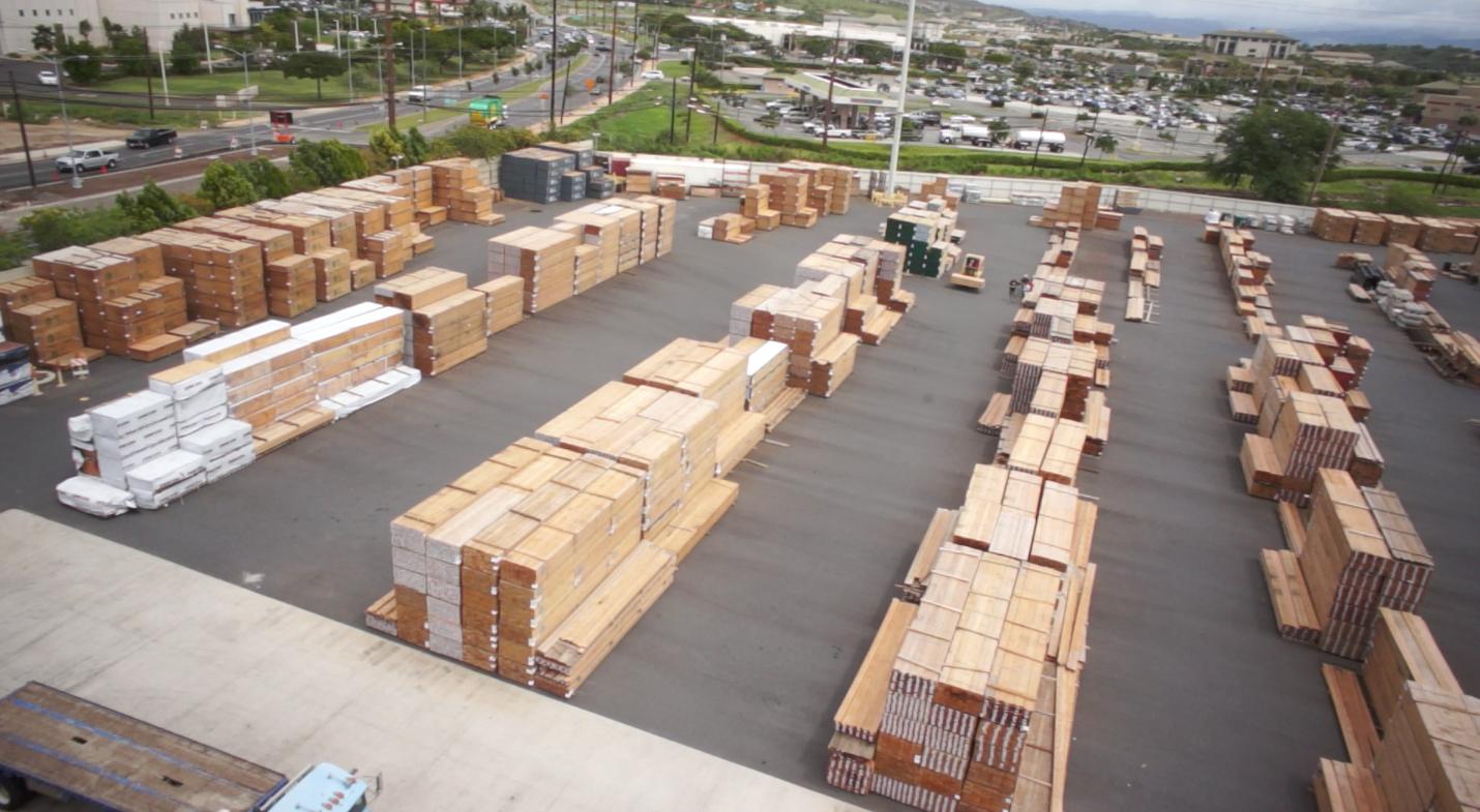K4 Lumber Yard