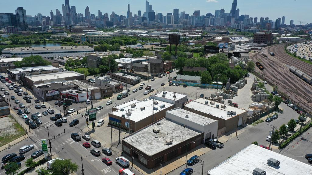 Upcoming AuctionStanley's North and Elston