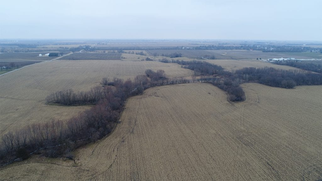 Upcoming AuctionMcDonough County, IL - 166± Acres