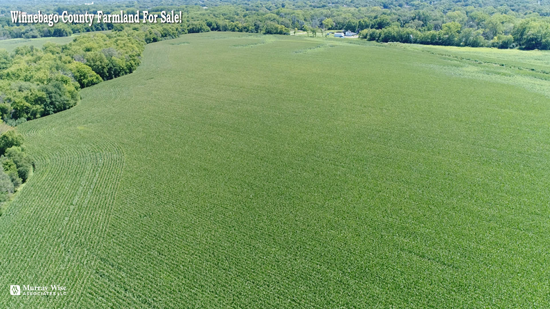 New ListingWinnebago County, IL - 154 Acres