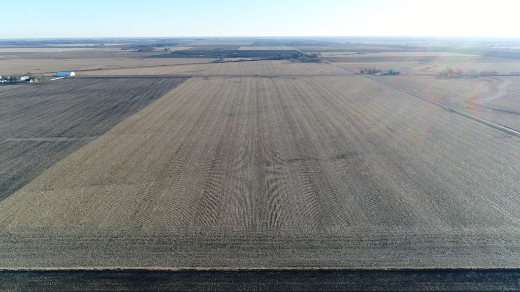 Upcoming AuctionDouglas County, IL - 198± Acres