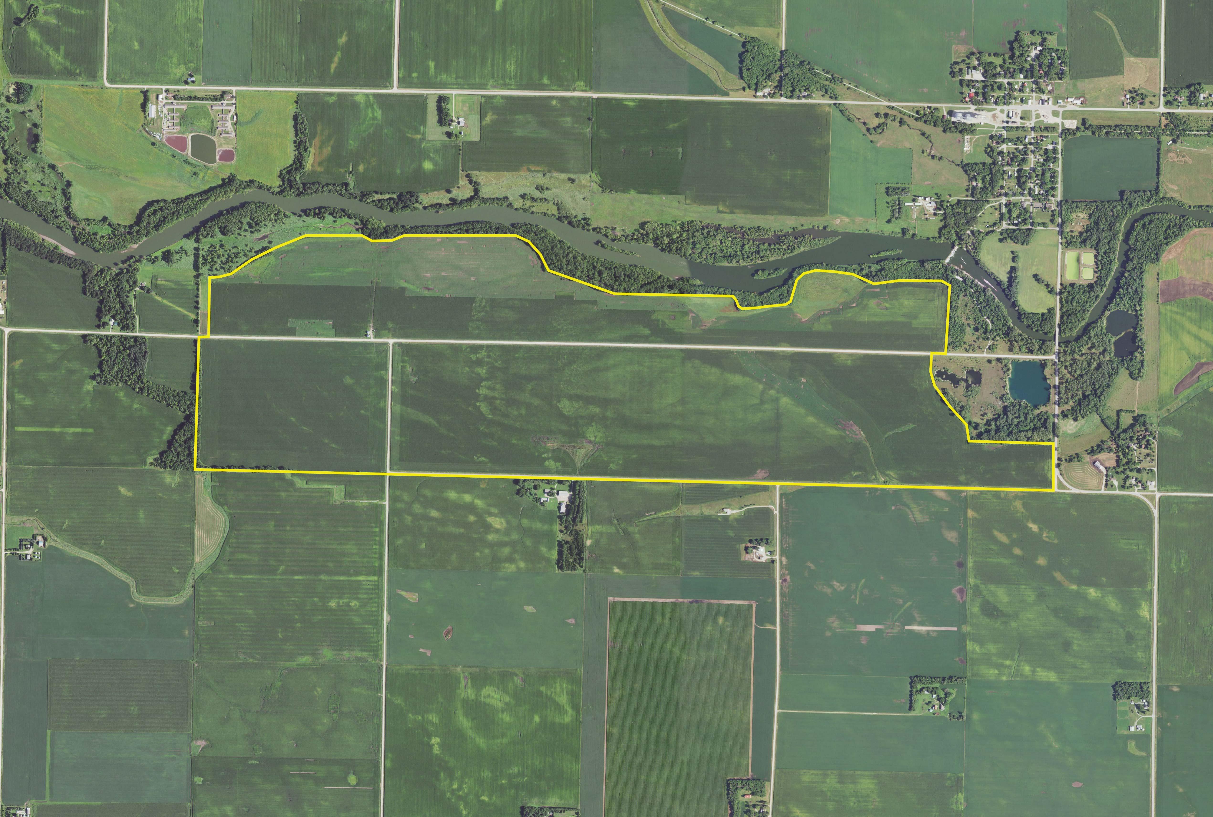 New ListingHumboldt County, IA - 699± Acres