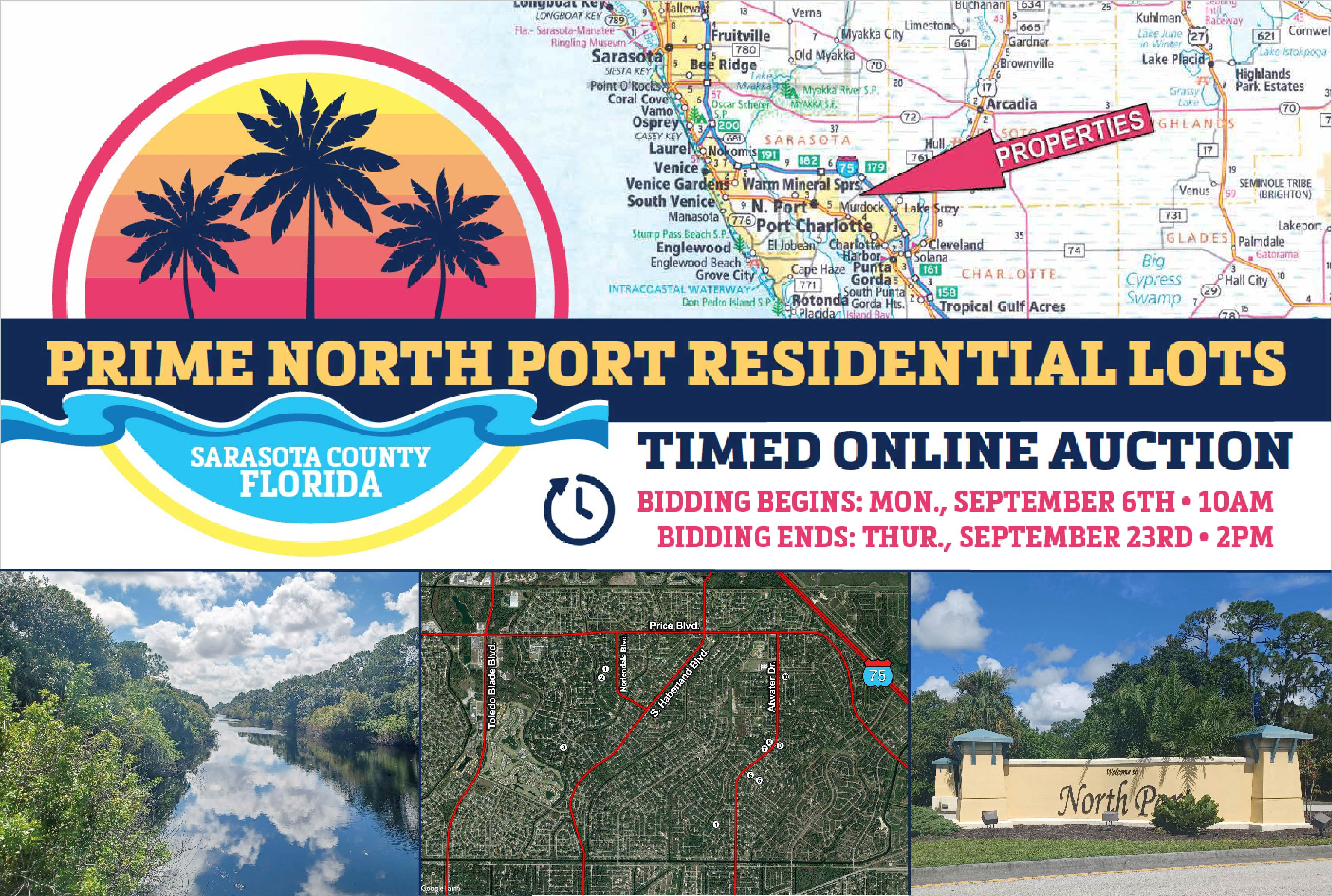 North Port Cover#2-01